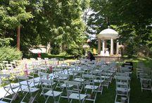 HochzeitsInspirationen / Hochzeiten, DIY, Hochzeitskleidern, Dekoration; Locations