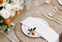 Garden wedding inspiration  #2 - Ashley Douglass Events