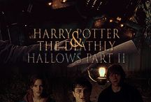 The Deathly Hallows Part 2 / Images from The Deathly Hallows Film Part 2