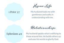 Scriptures for Robin