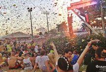Music Festivals <3