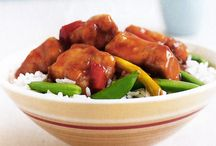 Chinese food & cuisine