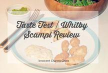 Food & Drink | Taste Test