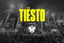 Tiësto - Live @ Tomorrowland 2017