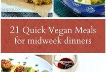 vegan recipies and other recipies