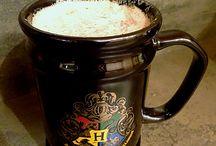 Harry Potter Rezepte