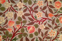 SISS pattern inspirations