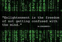 Iluminação /Enlightenment
