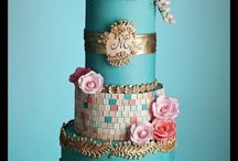 Cake Decor / by Judy Did It