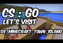 Let's Visit CS : GO