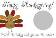 Thanksgiving / Each Thansgiving scratch off game comes with 10 cards and measure approximately 3.5x2. They are sold in sets of 10 so be sure to purchase multiple packs for larger parties.