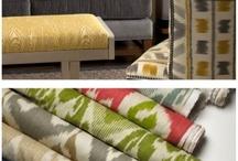 Fabric / by Elizabeth Casey Prudente