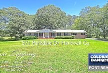 Hartwell Homes for Sale