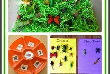 Life Science/Biology for Preschool