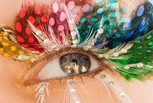 Olhos artísticos
