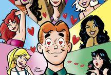 Comics: Archie