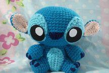 amigurumi pattern crochet