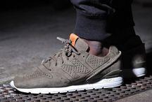 Cool sneakers/kicks