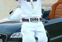 my baby$
