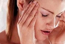 Headaches & Migraines ♥