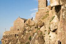 Sardinien Schlösser und Burgen