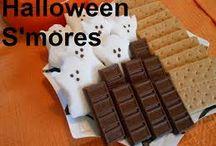 Holidays: Halloween / by Sue Wilson Lanning