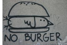street art ... / what people draw