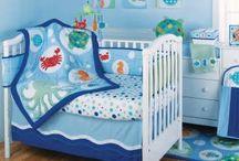 Ocean nursery