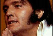 ♡ Muziek; Elvis Presley