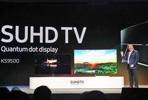 SUHD TVs