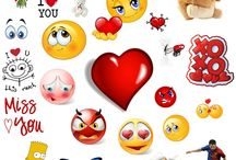 Emoticons for FB / by Leslie Brence-Pendergrass