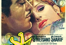 Alternative Classic Posters / Substyles and foreign versions of classic American film.