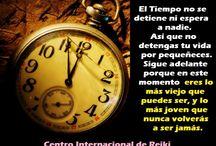 tiempo!!!