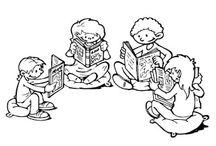 Littérature / Des exploitations de livres sans questionnaire