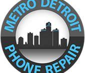 iPhone repair Livonia