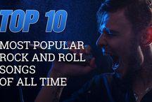 Top Ten Lists