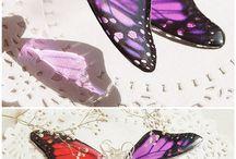 Kelebek / Minyatür