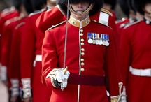 Queens Guards Party