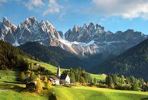 poblados de Italia