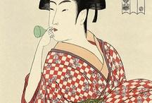 歌麿 Utamaro / 歌 麿