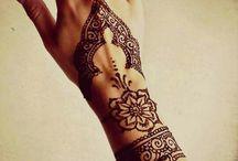 Love my henna!