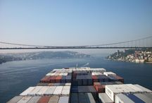 Turkey / Photos pinned by employees in the Maersk Line office in Turkey. / by Maersk Line