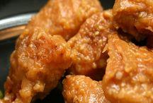 chicken/meat