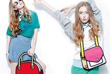 JumpFromPaper / Magacoole Fashion Accessoires für gigacoole Leute