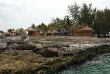 Coco Cay, Bahamas / Our visit to Coco Cay, Bahamas