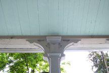 porches / by Lisa Garrison