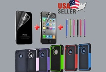 Cheap Phone Covers / This board have cheap phone cases from ebay, Amazon and other online sites.