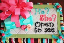 Baby Shower Ideas / by Nicole Gatlin