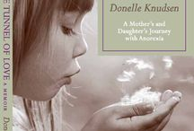 Donelle Knudsen, Author / Donelle Knudsen's published and soon to be published works