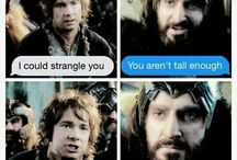 Lotr and TH